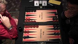 Mochy vs Dennis Culpepper  15p match Main Last 32 - Las Vegas Open 2014 2014 2/4