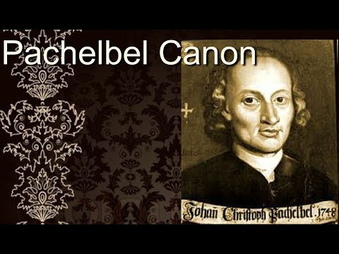 Pachelbel Canon in D - 1 Hour of beautiful relaxing, classical music mp3