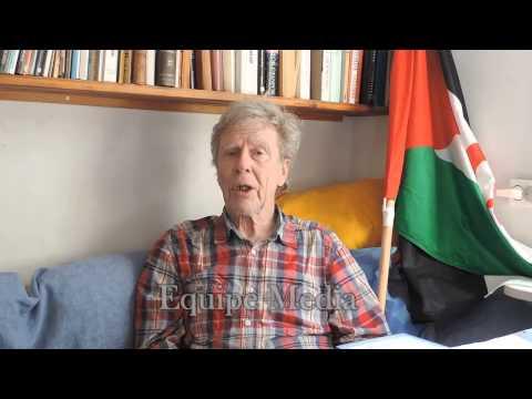 The Swedish Western Sahara Committee