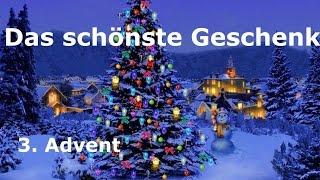 Eine Weihnachtsgeschichte   3. Advent   WEIHNACHTS-SPEZIAL 2015   Learn German HD♫