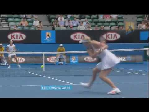Caroline Wozniacki Tribute(Australian Open 2011)