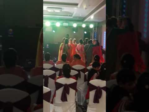 Jasmine Kaur Gill Engagement Day