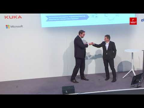 Forum Industrie 4.0 - Andreas Höll