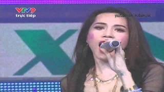 [Perf-HQ] Em Da Quen - Thuy Tien
