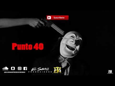 ⚡ Punto 40-Liro Shaq El Sofoke & Tief El Bellaco-Dembow Instrumental Con Coros 2018 Gratis Uso Libre