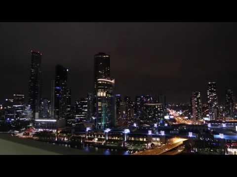 Melbourne | CBD | Time Lapses & Drone Shots