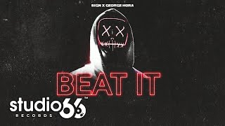 SIGN x George Hora - Beat It | Cover