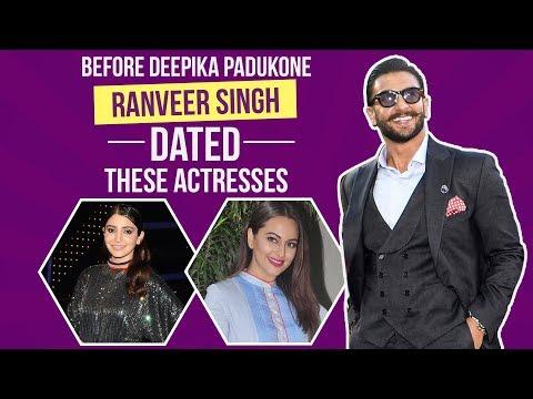 Ranveer Singh Dating History: Four Actresses He Dated In The Past!   Pinkvilla  Deepveer Mp3