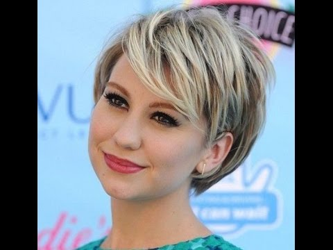 40 Celebrities With Short Blonde Hair Youtube