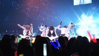 SixTONES - Amazing!!!!!! (FocusCam @ Osaka-Jo Hall