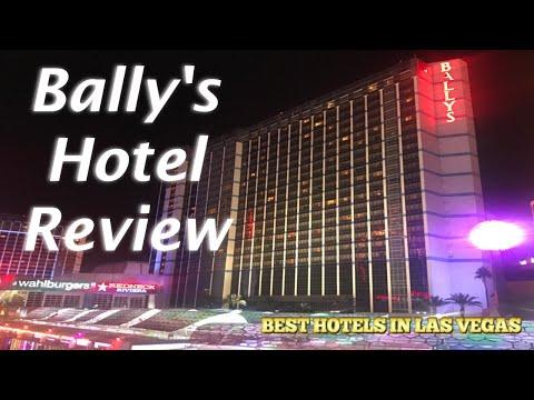 Bally's Las Vegas Hotel Review   Best Hotels In Las Vegas