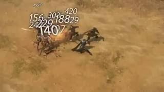 Lost Ark Devil Hunter Skills