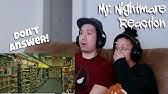 3 Real Date Night Horror Stories Mr Nightmare Reaction Youtube 3 disturbing true instagram horror stories reactions mashup mr. 3 real date night horror stories mr