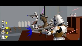 Star Wars Who is CT-5555
