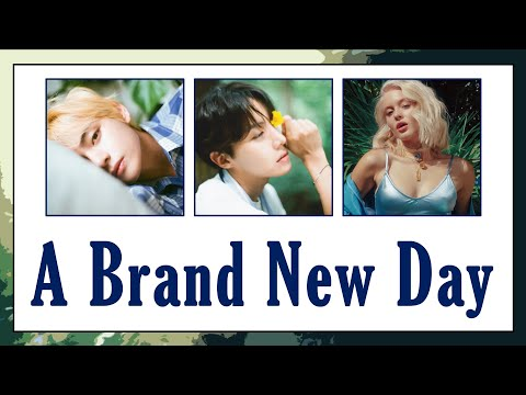 [THAISUB] BTS - A Brand New Day ft.Zara Larsson #เล่นสีซับ