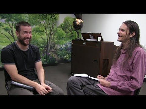 Pastor Steven Anderson Interviewed by Eternal Life Fan