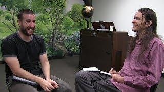 Pastor Steven Anderson Interviewed by Eternal Life Fan