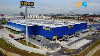Mengenal Lebih Dekat Ikea Indonesia