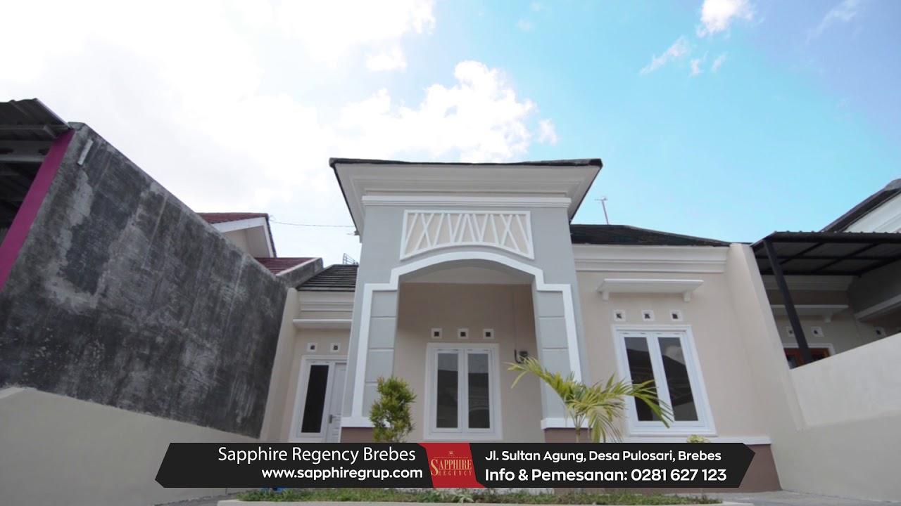 Sapphire Regency Brebes - YouT...
