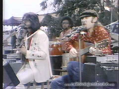 Seals and Crofts / Hummingbird / 1974...
