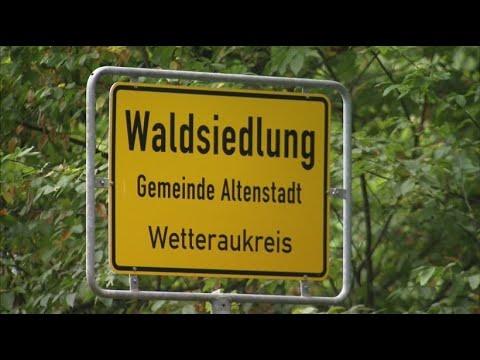 Ortsvorsteherwahl In Hessen Soll Rückgängig Gemacht Werden