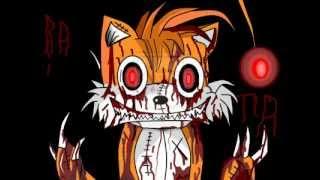 Creepypasta: Tails Doll