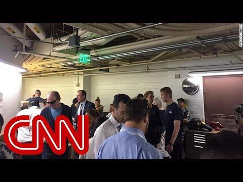 How was Hawaii false missile alert sent out?