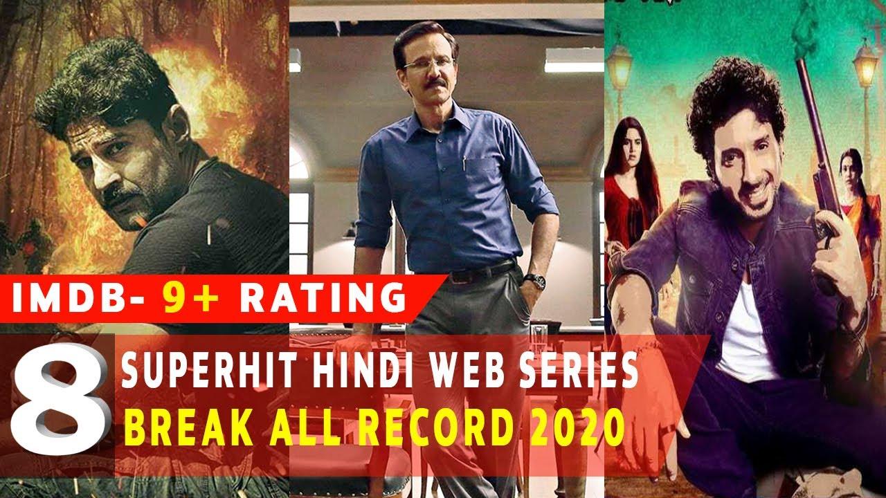 Download Top 8 Best Hindi Web Series 2020 | Imdb Top Rated Hindi Web Series