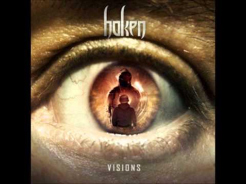 Haken - Nocturnal Conspiracy