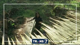INDONESIAKU - BERTAHAN DI PEDALAMAN TOMOR ASMAT (20/12/16) 3-1