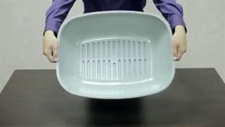 Лоток для кошек SmartOK: по-настоящему умный туалет для кошек
