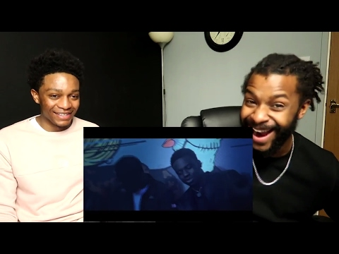 Juls feat Not3s, Kojo Funds & Eugy - Bad [Music Video] | GRM Daily |Reaction