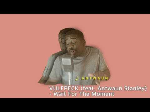 VULFPECK (feat. Antwaun Stanley) - Wait For The Moment   30분 연속재생