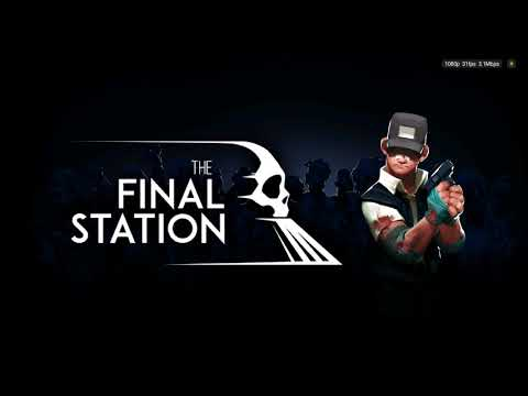 Nvidia Shield Android TV | The Final Station 10-12