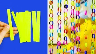 20 Paper Crafts