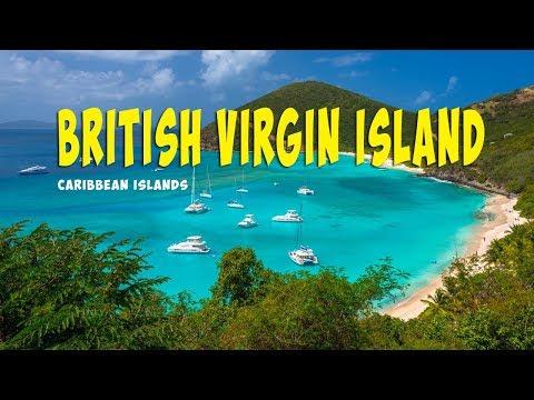 British Virgin Islands Travel Guide | Caribbean Islands