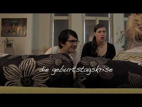 Serien deutsch Marie hat voll die Krise Folge 13  die geburtstagskrise