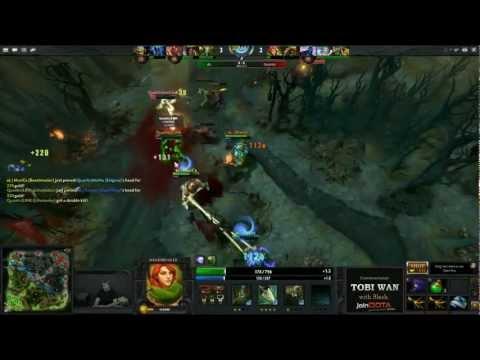 aL vs Quantic TD 11 LB Final Game 1