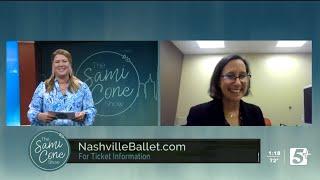 The Sami Cone Show: Nashville Ballet