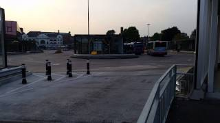 MERCEDES O530 #60250 [FIRST GREATER MANCHESTER] - BURY