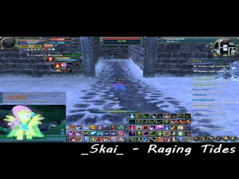 PWI - Rank 9 Assassin Solo Frostcovered City (FC) Speed Run