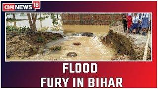 Flash Floods Cripple The State Of Bihar, Death Toll Keeps Going High