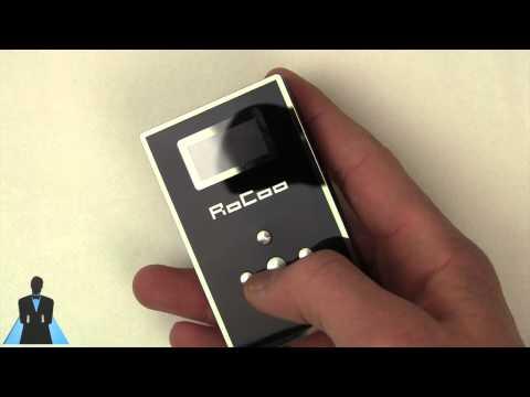 hisoundaudio ROCOO P DAP Audiophile Music Player Review