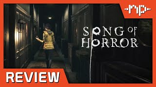 Song of Horror Console Review - Noisy Pixel