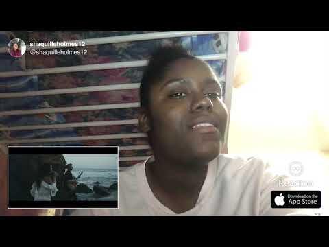Queen Naija - Butterflies  VEVO Lift Reaction
