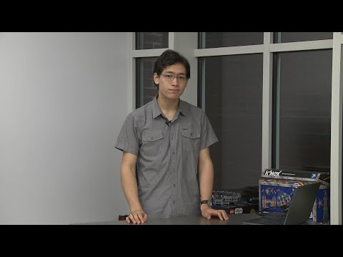 From C to Python by Ross Rheingans-Yoo