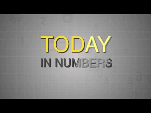 Today in Numbers: SoftBank to invest $50 billion in the US