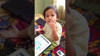 Khaira & Gadget'nya - All About Khanza and Khaira 3
