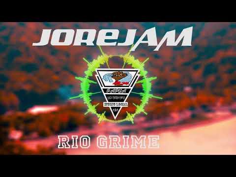 JoreJam  (Rio Grime)