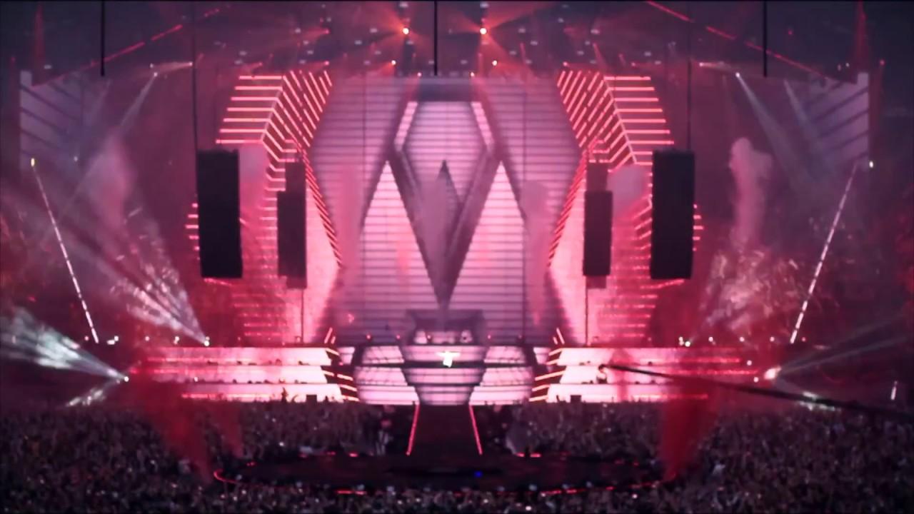 VideoLife - Resolume Arena 6